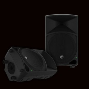 Mackie Thump18S 1200W 18˝ Powered Subwoofer